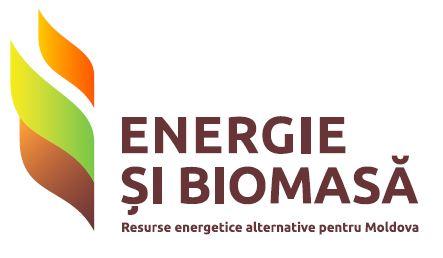 Energie si biomasa moldova