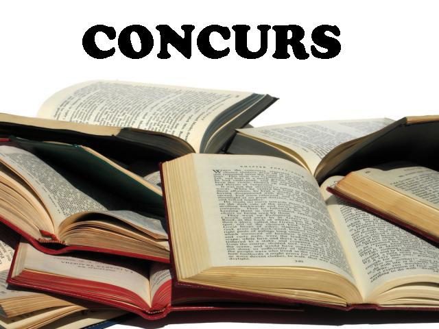concurs (1)