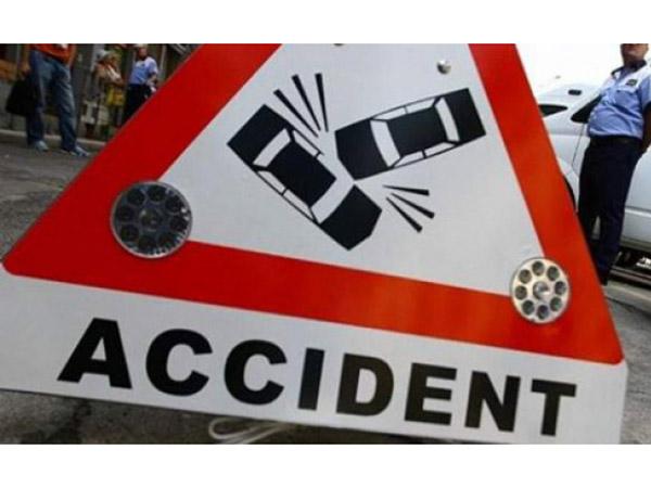 accident r