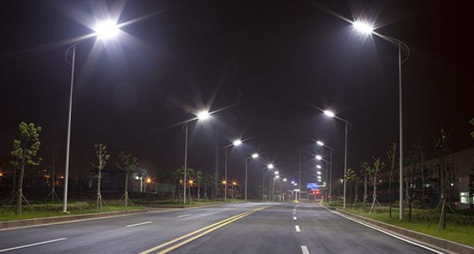 iluminarea-străzilor