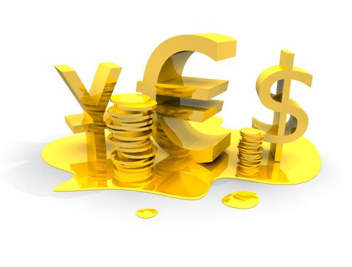 simbol euro, dolar etc