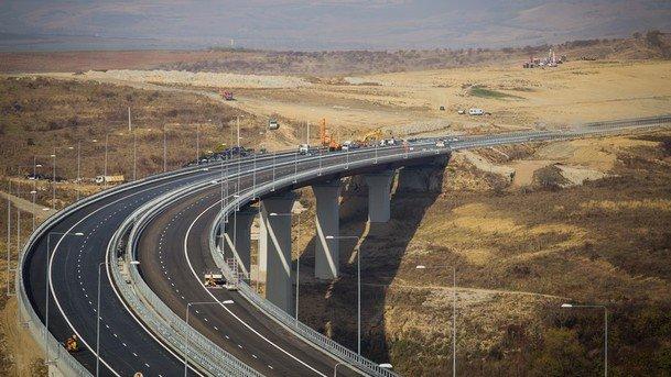 Autostrada-Iași-Ungheni