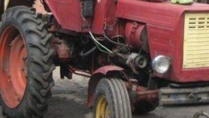 tractor-pades