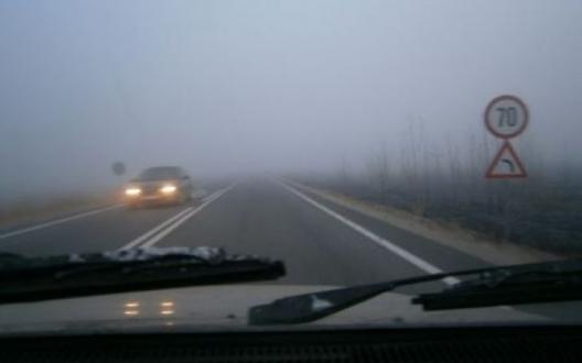 ceaţă
