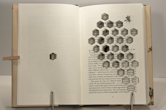 bee-library
