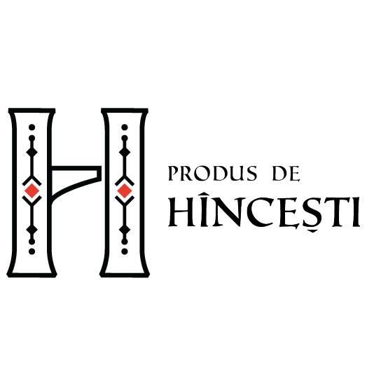 produs de hincesti - logo