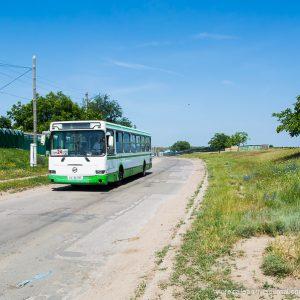 autobuz 24 colonita