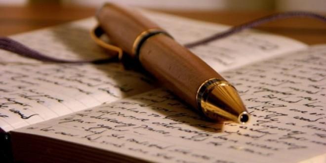 scrie semn