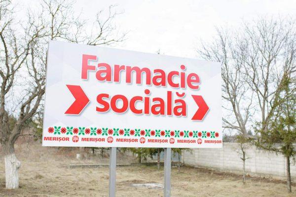 farmacie sociala