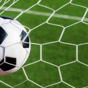 fotbal meci minge